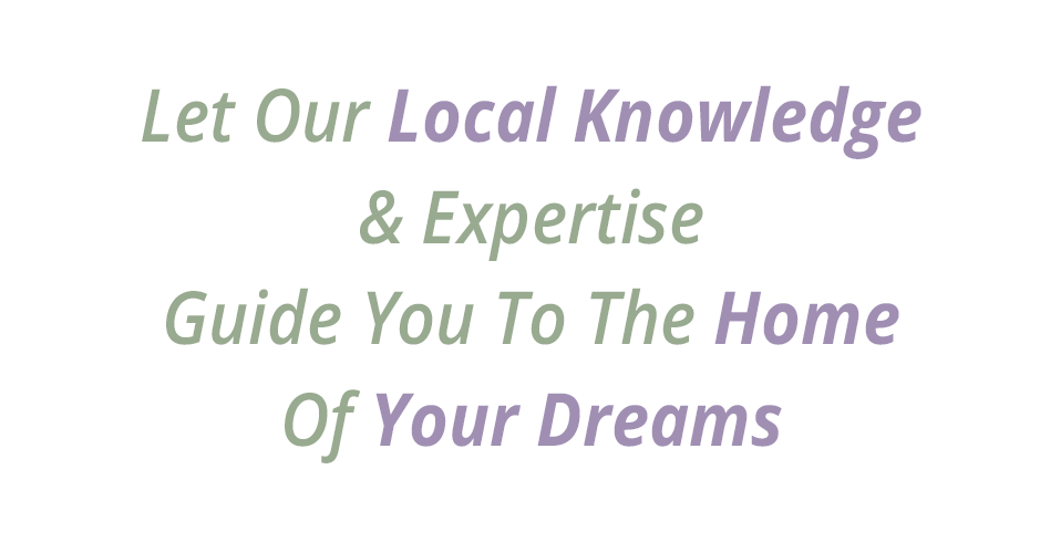 local knowledge banner